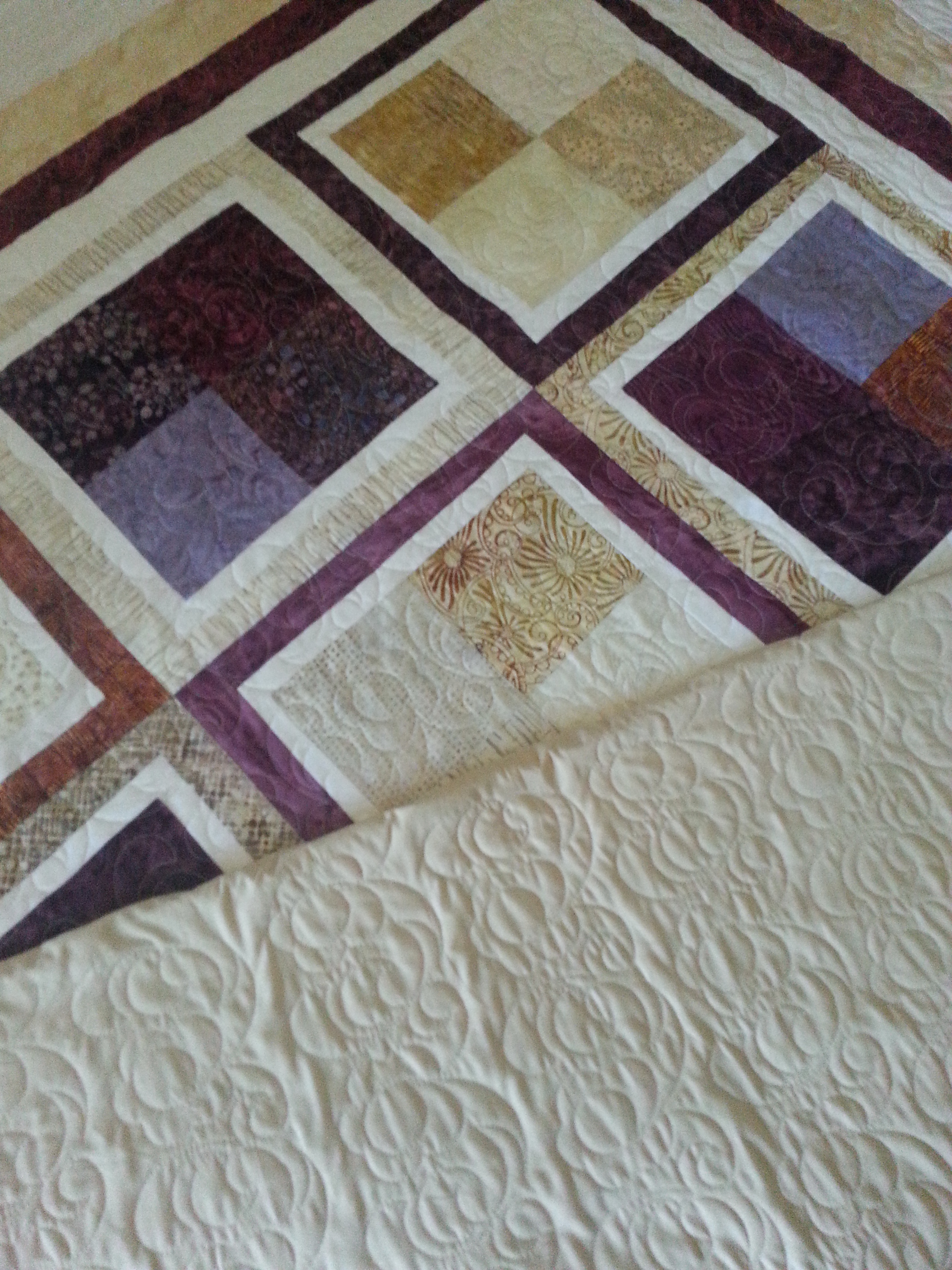 Jaded Spade Creations Quilt Gallery