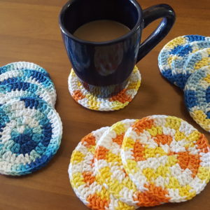 Coasters and Hot Pads