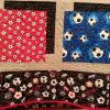 Soccer Shadow Box Quilt