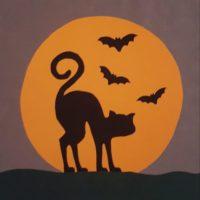 Halloween Applique Blocks
