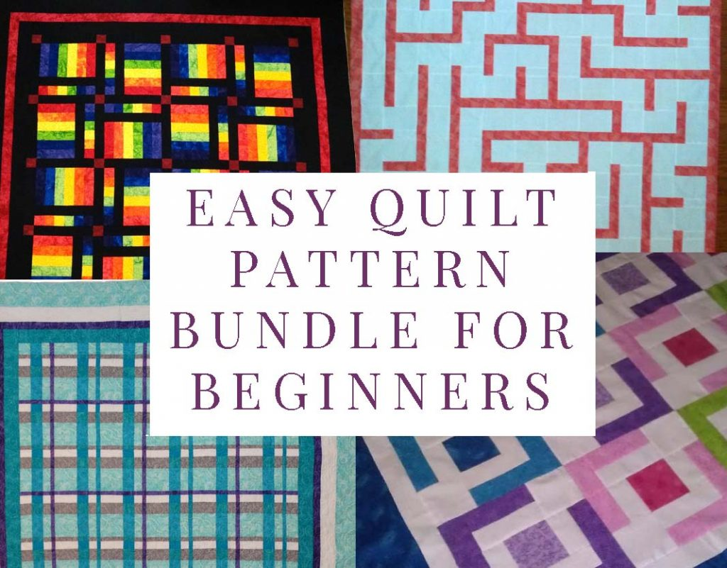 Pattern Bundles and Quilts