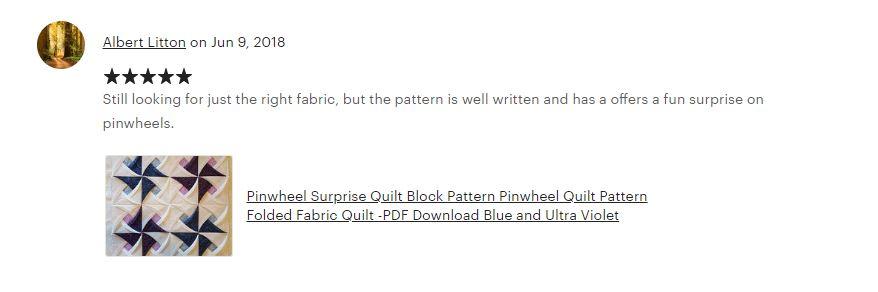 pinwheel review 4