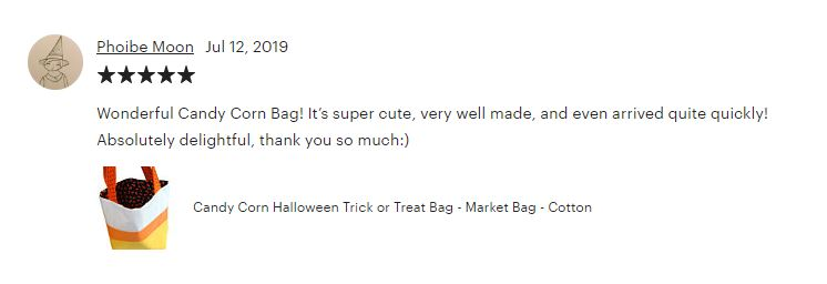 treat bag review
